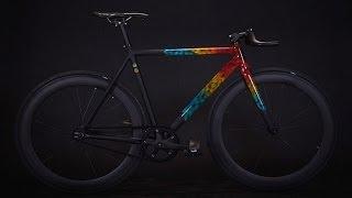 8Bar X Ucon Bike By. Stefan Shot