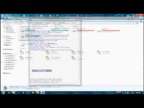 How To Hack/Flash your Symbian Phone with Custom Firmware using JAF
