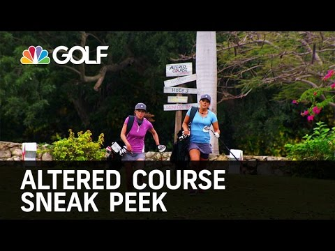 Altered Course Sneak Peek   Golf Channel