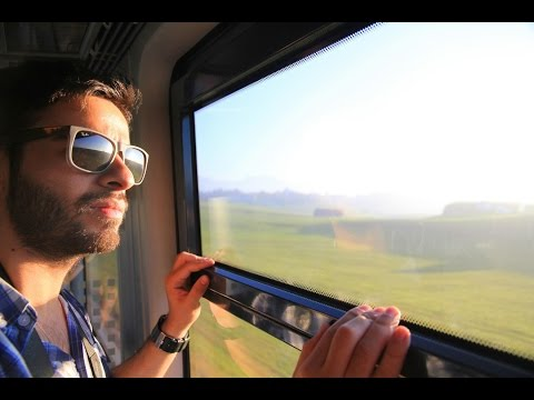 Interrail 2016 - Eastern Europe