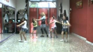 Lendo Calendo ballo di gruppo 2013 N.D