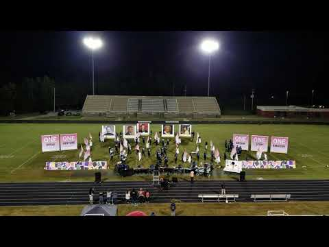 Christian County High School Band 2019