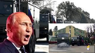 Пафосный хлам: в Италии разоблачили гумконвой Путина