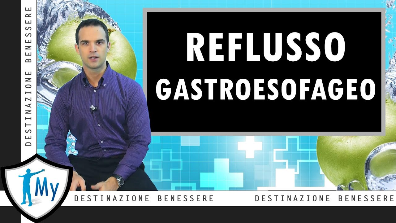 dieta a reflusso faringolaringeomerico
