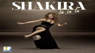 Shakira La La La Brazil 2014 Download mp3 for free