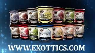 Mikawaya Exottics Ice Cream Thumbnail