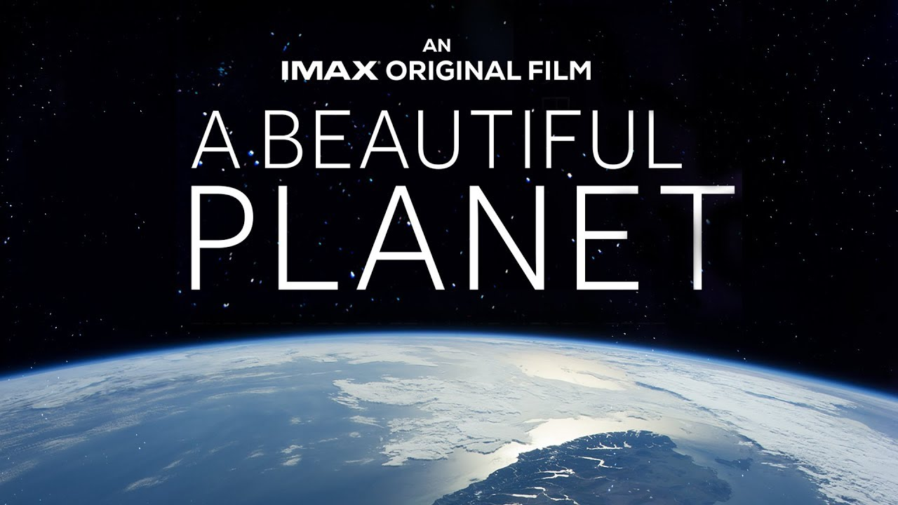 IMAX - A Beautiful Planet - Preview Clip - YouTube