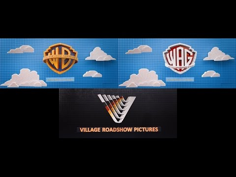 Warner Bros. Pictures/Warner Animation Group/Village Roadshow Pictures (2014)