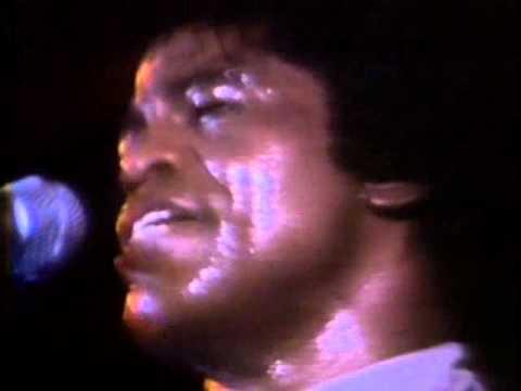 James Brown - Sex Machine (Part 1) (Santa Cruz, California 1979)