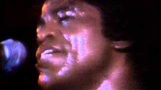 James Brown - Sex Machine (Part 1) (Santa Cruz, California 1979)