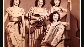 Mother Maybelle & The Carter Sisters - Well I Guess I Told You Off