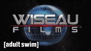 Wiseau Films Presents 'The Pig Man' | Tim and Eric Awesome Show, Great Job! | Adult Swim