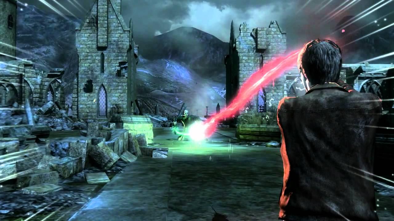 Harry potter part 2 game ea games command conquer generals 2