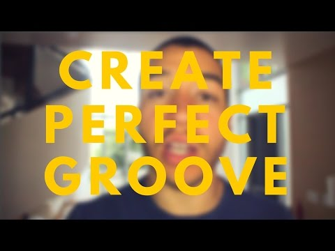 How to Get the Perfect Groove On Your Drums W/O Quantizing on Maschine