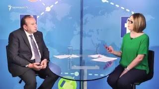 Ֆեյսբուքյան ասուլիս Լևոն Մկրտչյանի հետ