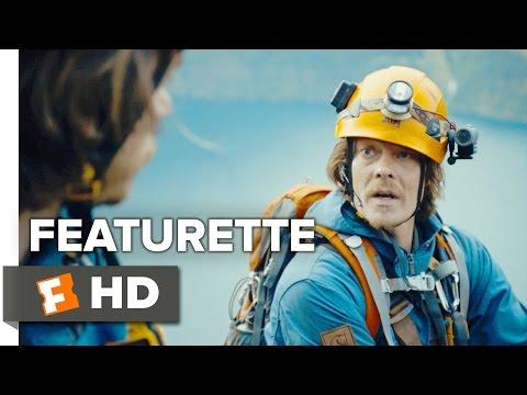 The Wave Featurette - Making a Disaster Movie (2016) - Kristoffer Joner, Thomas Bo Larsen Movie HD