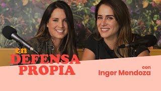 Download En Defensa Propia | Episodio 5 con Inger Mendoza | Erika de la Vega Mp3 and Videos