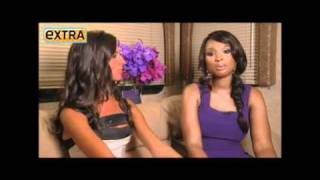 Jennifer Hudson Talks Weight Loss and Weddings