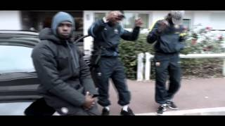 sirsy crapule street clip officiel bsk films