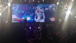 French Montana - Ocho Cinco (Live @ Hot 97 Summer Jam 2013)