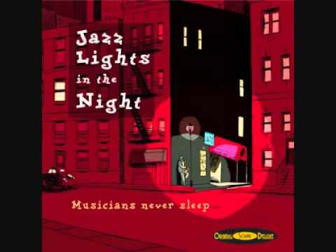 Illinois Jacquet - Harlem Nocturne