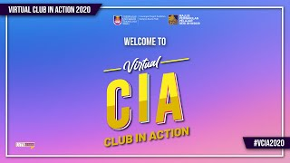Download lagu #VCIA2020 DAY 1