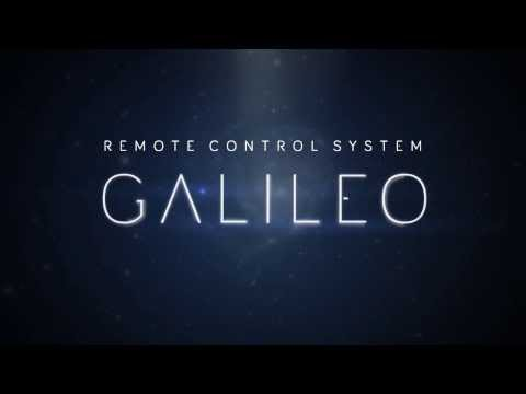 Hacking Team Commercial: Galileo