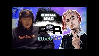 China Mac Explains His Issues With Lil Pump