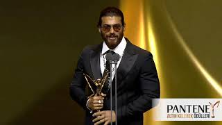 Pantene Altın Kelebek En İyi Romantik Komedi Dizisi Erkek Oyuncu Ödülü – Can Yaman