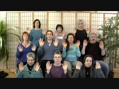 Reiki Group Healing