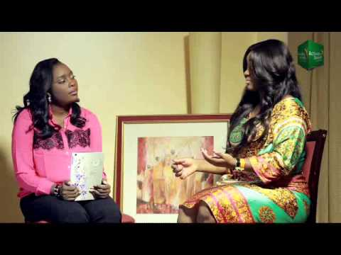 Activating Success with JACKIE APPIAH