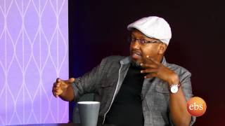 Riyot with Artist Michael Belayeneh | Talk Show