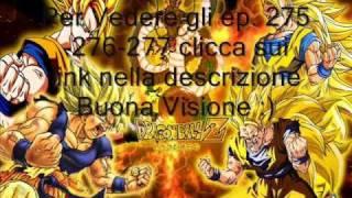 Dragon Ball Z Ep.275-276-277 ITA