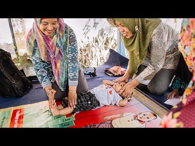 Melindungi Generasi Masa Depan Indonesia dari Stunting