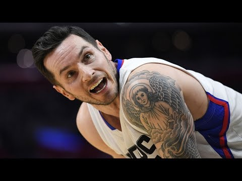 JJ Redick Leaves Clippers for 76ers $23 Million! Trust the Process