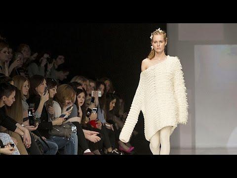 Kseniaseraya   Fall Winter 2017/2018 Full Fashion Show   Exclusive