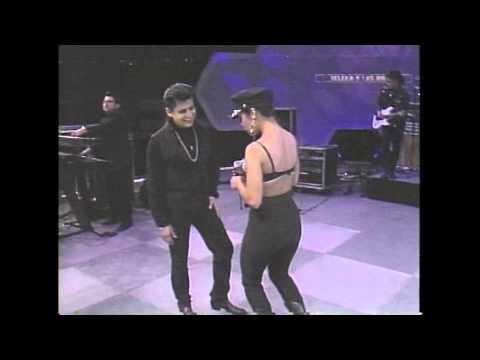 Selena - Que Creias (Astrodome de Houston, Texas)