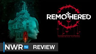 Remothered: Tormented Fathers (Switch) Review (Video Game Video Review)