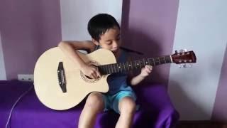 Fur Elise Guitar Solo