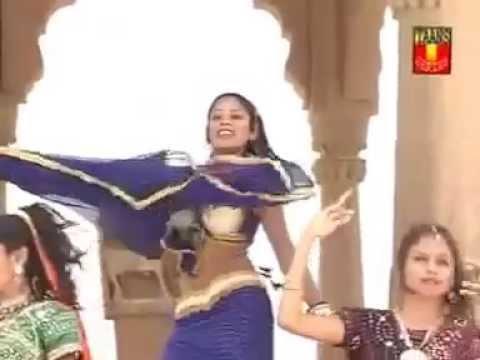 Rajasthani  kodilya ghoomado Bikaner