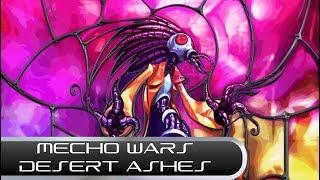 Mecho Wars: Desert Ashes (PS Vita Gameplay)