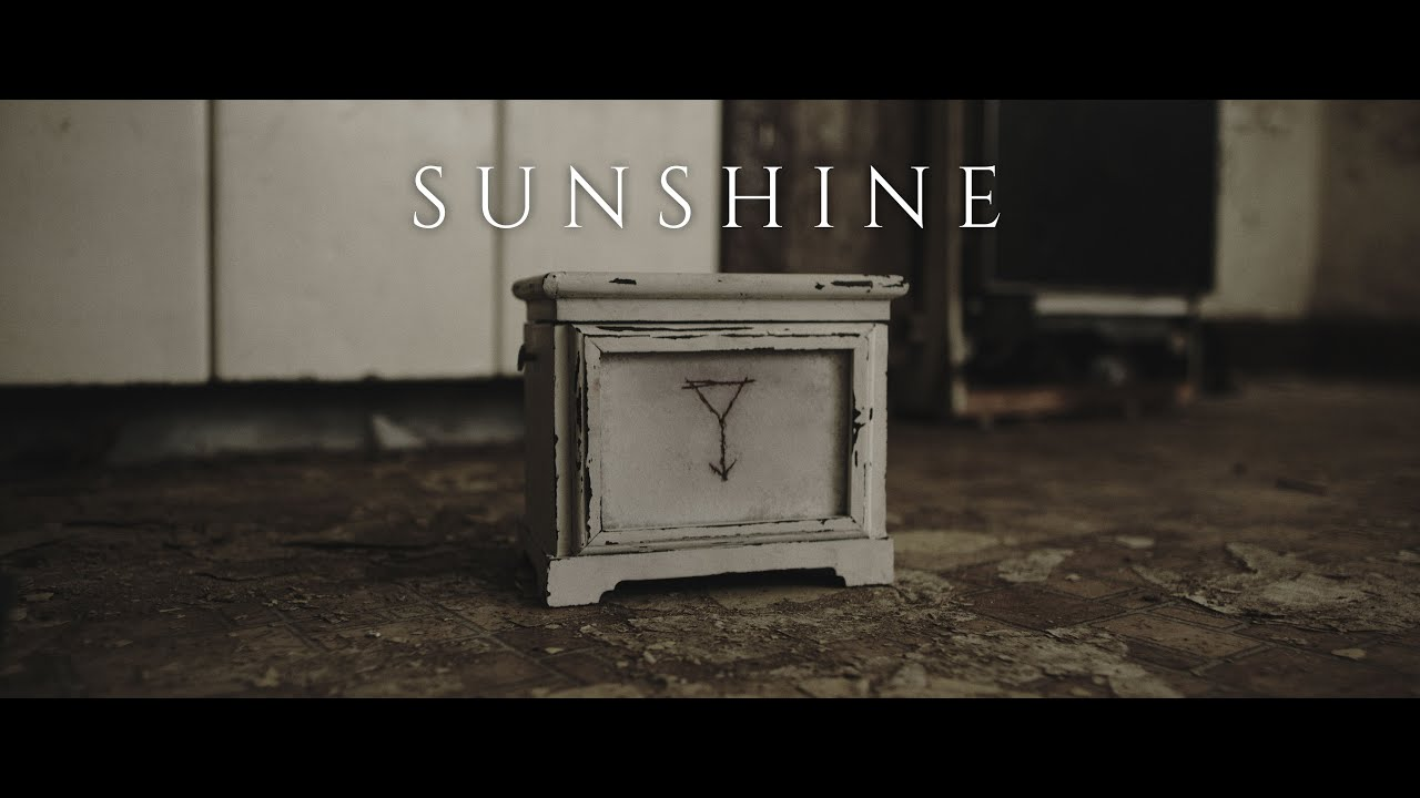 SUNSHINE - My RØDE Reel 2020 Horror Short Film