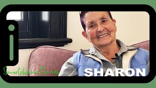 "Smartphone Stories - Strathbogie - Sharon - ""Go Again Op Shop"""