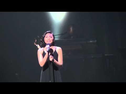 Lianah Sings Hello (Adele Cover) - Apollo Theater