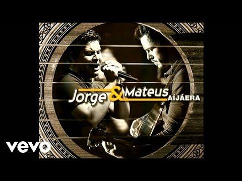 Jorge, Mateus - Amo Noite E Dia
