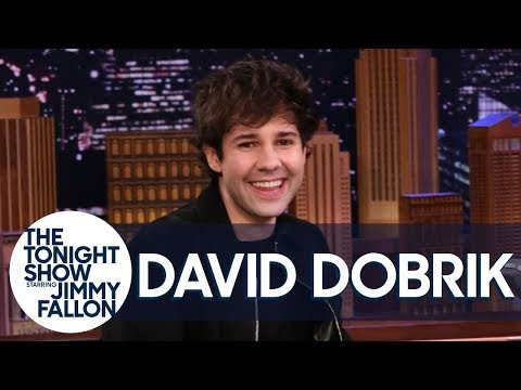 David Dobrik on Marrying His Friend's 70-Something Mom