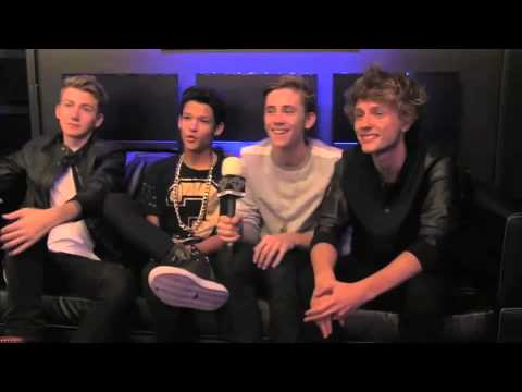 The Fooo Conspiracy | American Voice Factor Interview | AVF Breakouts
