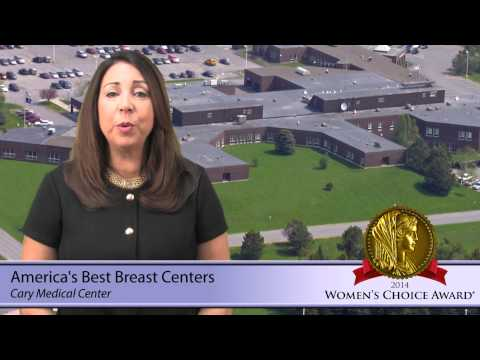 Cary Medical Center -  2014 America's Best Hospitals