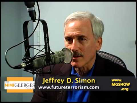 "Mimi's Interview with Jeffrey Simon ""Lone Wolf Terrorism"""