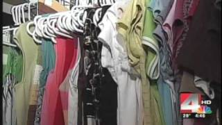 Organize Your Closet, Bathroom And Linen Closet